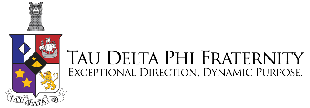 Tau Delta Phi